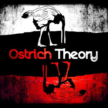Ostrich Theory album cover